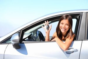 Buy Your Teen Their First Vehicle