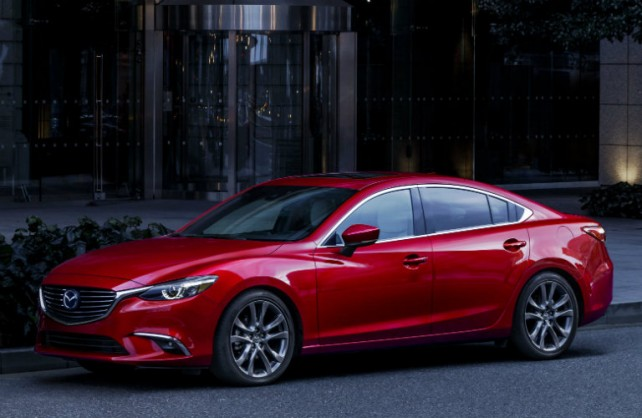 Why Mazda Isn't Following The Small-Displacement Turbocharged Trend
