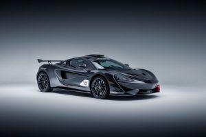 McLaren GT4