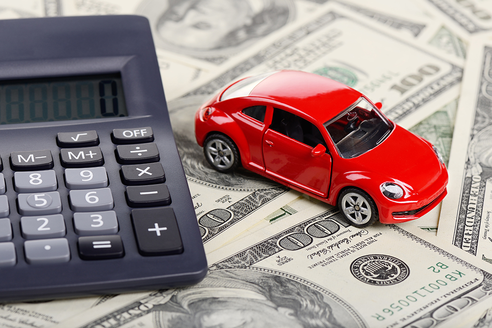Want Cheaper Car Insurance? Choose a Vehicle which is Cheaper to Cover