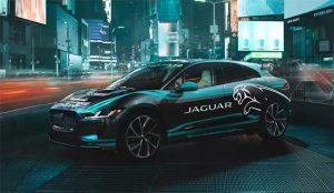Jaguar-i-Type