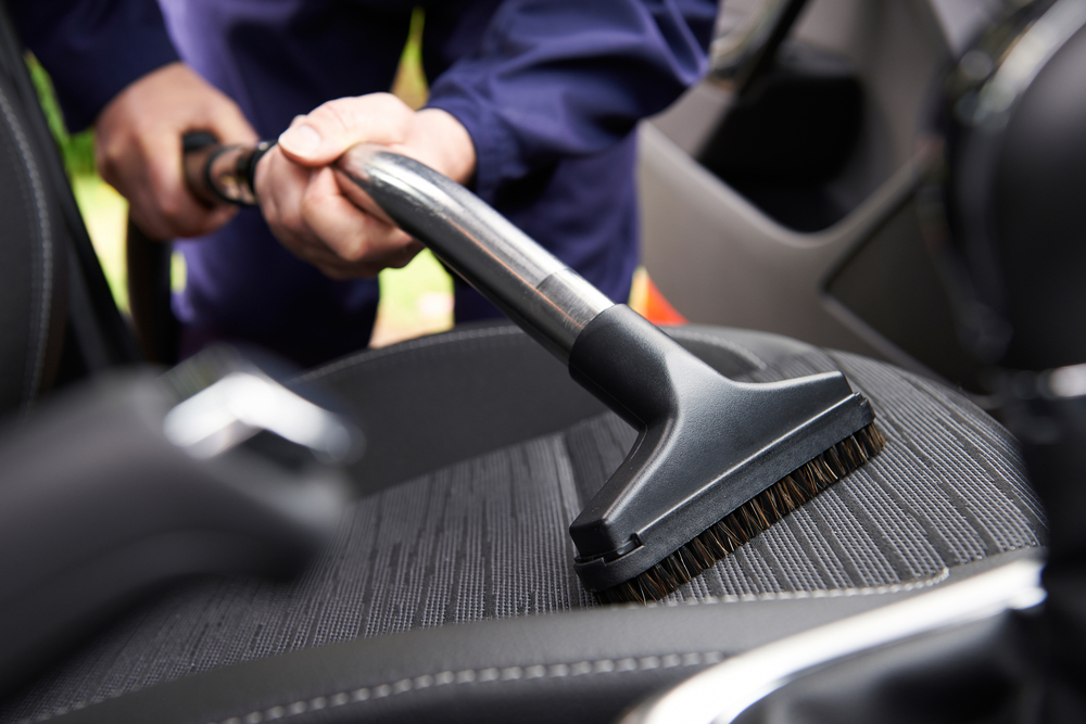 Nice and Shiny: 5 Best Practices to Clean Your Car like a Pro