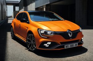 2018 Renault