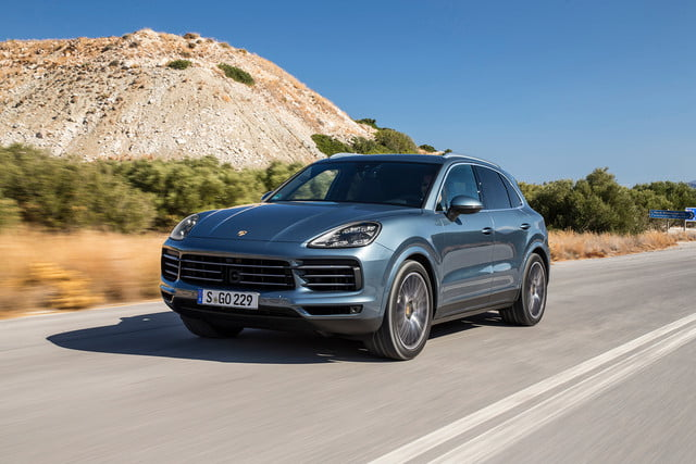 Porsche Quits Making Diesel-Powered Vehicles For Good