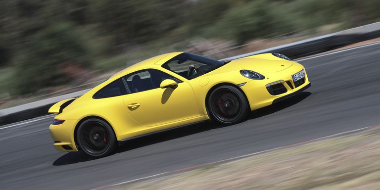 Porsche's Anti-Lag System Is Brilliantly Backwards