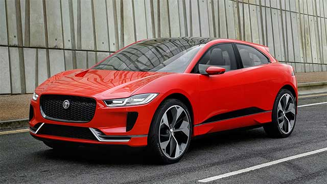 Jaguar-I-Pace