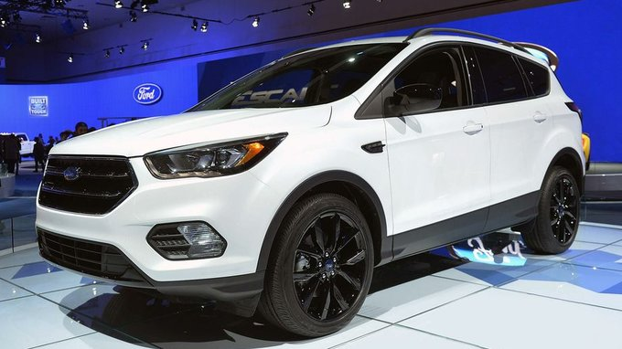2020 Ford