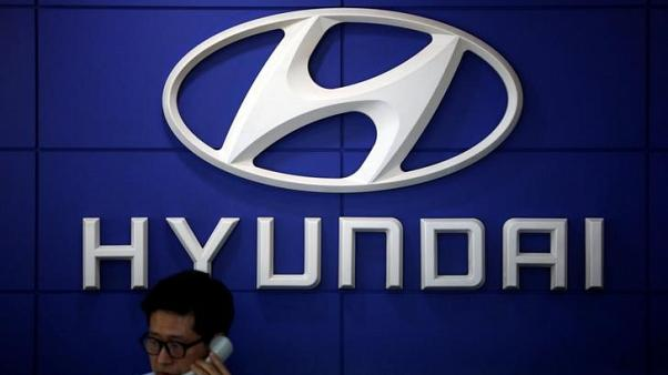 Hyundai And Kia Developing Solar Panel Roofs For Electric, Internal Combustion Engines