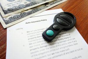 Auto Insurance Settlement