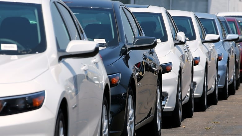 Why are US Auto Sales Dropping So Much?