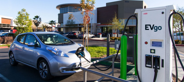 Hyundai Motor Group Partners With Evgo To Give Ev Drivers Easy Access To Evgo Fast Charging
