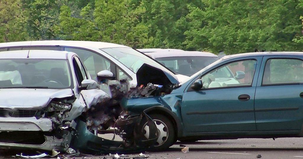 Car Accident Claim