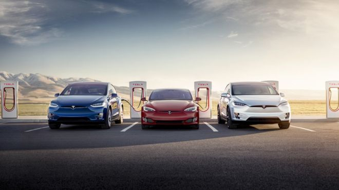 Tesla Reverses Charging Prices Hike