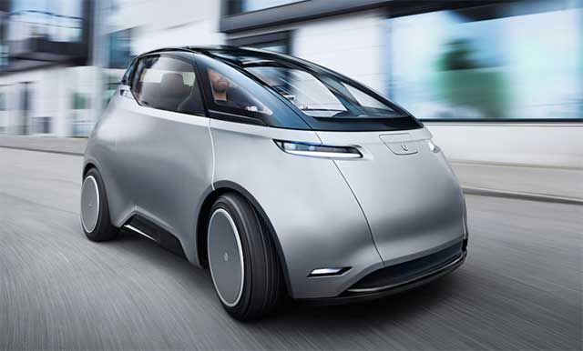 Swedish Electric Car Uniti Raises £1m On Crowdcube
