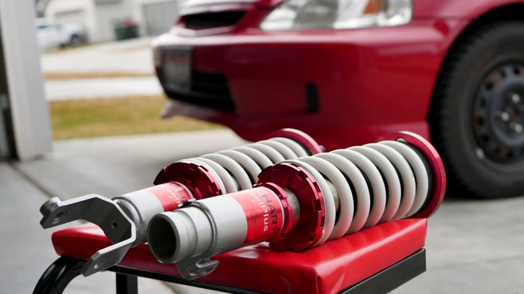 Do you think twice before buying the coil overs of your need?