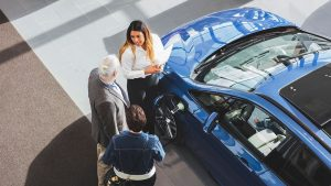 3 Reasons To Obtain an Auto Loan