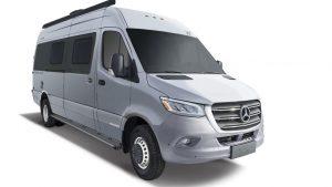 Winnebago Camper Van