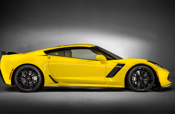 Finally! The 2020 Chevy Mid-Engine Corvette Debuts July 18