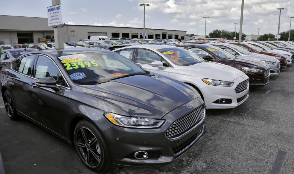 Is Buying a Used Vehicle in Your Best Interests?