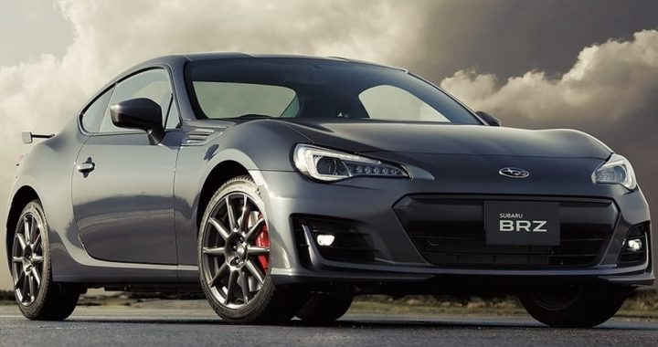 Subaru BRZ Has Higher Manual Take-Rate Than 86, And Other Subaru Manual Facts