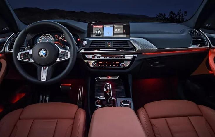 2020 BMW M3 Spy Shots Reveal The Performance Sedan's Interior