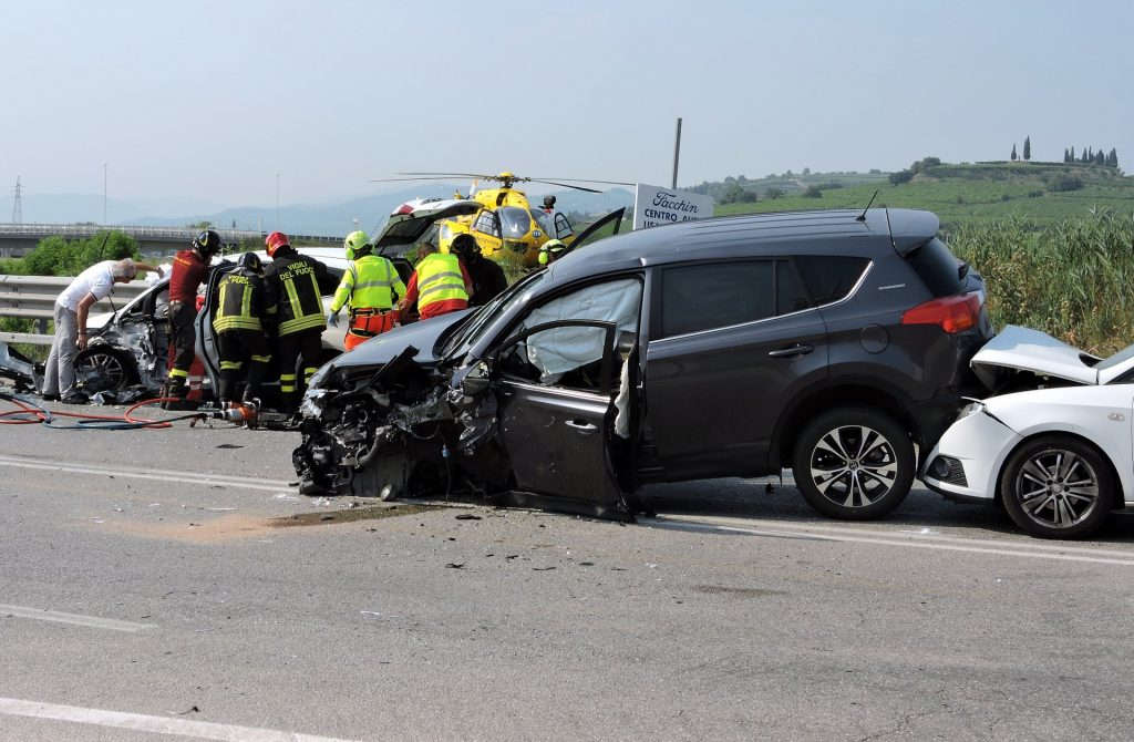 Will a Car Accident Change Your Life for Years to Come?