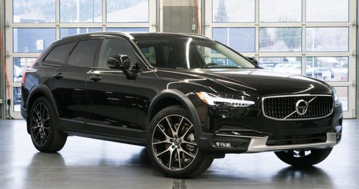 2019 Volvo V90 Cross Country: Why I'd Buy It – Mark Rechtin