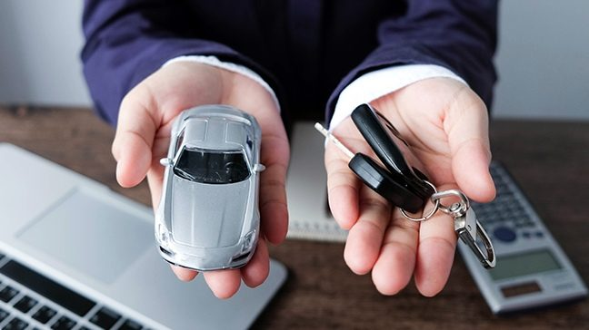 Are You Financially Ready for Your Next Auto?