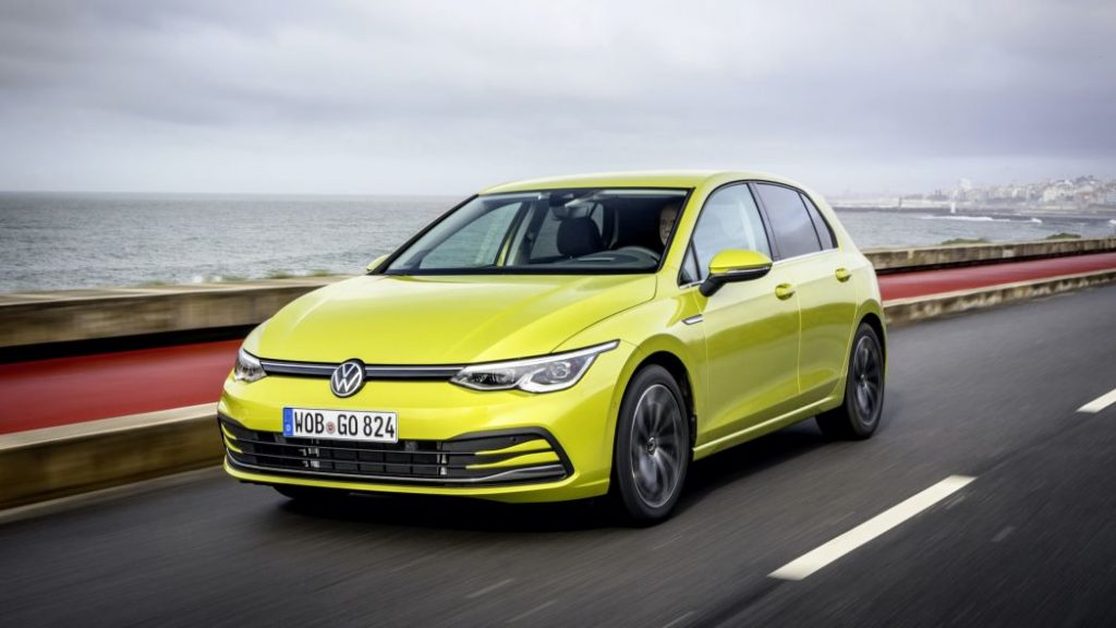 2020 Volkswagen Golf First Drive Review
