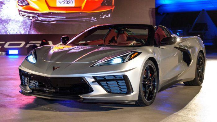 C8 Chevy Corvette Torque Limit During Break-In Explained ...