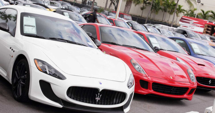 Fall Is The Perfect Time To Buy A Used Vehicle