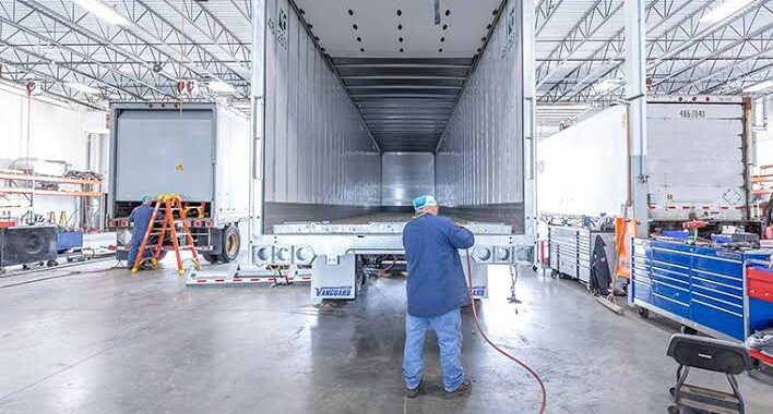 How often you should service trailers